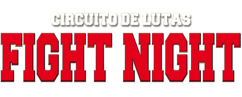 Circuito Fight Night - Entrada 1Kg de Alimento